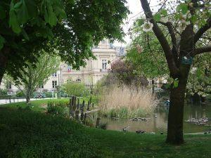 Image de la mairie