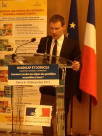Stéphane Bridel - Ex UMP - UDI