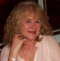 Anne Lavenier