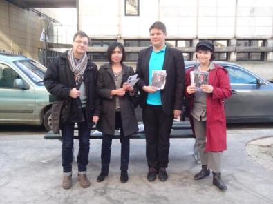 Tractage 09032014