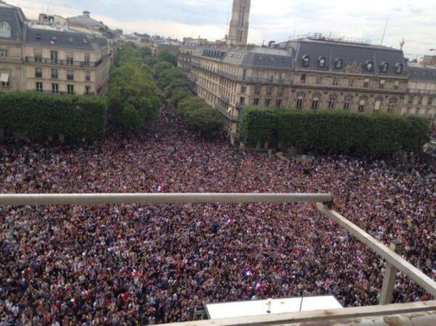 France Nigéria