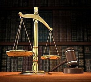 Balance juge